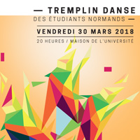 Tremplin Danse 2018